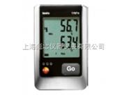 testo 176-T4电子温度记录仪-德图