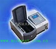 紫光可见分光光度计 型号:CN61M/T6新世纪库号:M115211