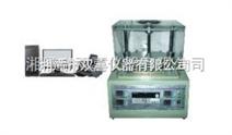 DRH-III导热系数测试仪
