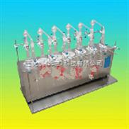 微电脑氨氮测定仪 () 型号:T