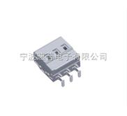 SP450电路板用组合端子排(弯针)