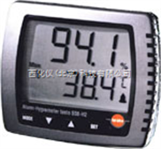 温湿度表 德图    型号:XLFB-testo 608-H2