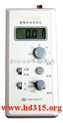 便携式电导率仪(国产) 型号:SLW16DDB-11A