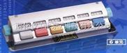 交通流量计数器(8单元)()   型号:LZY-GF-8(9)/中国