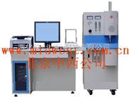 高频红外碳硫分析仪 型号:JN52XY/WH-80A