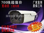 监控摄像机,安防工程