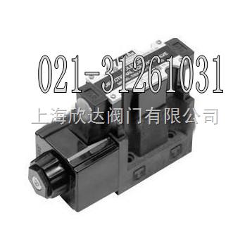 台湾七洋电池换向阀dsv-g02-2c-a220-20图片