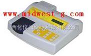 氨氮测定仪 ,型号:WWB12-SD90715