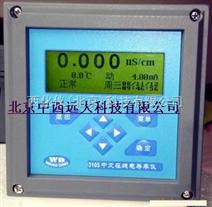 电导率仪/中文在线电导率仪() 型号:CN61M3150