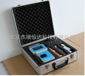 六参数水质检测仪