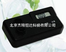 乙醇快速检测仪