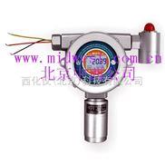 @@固定式一氧化碳检测仪/报警器(八通道、一个个主机控制器、三个传感器) 型号:ZSK11/MOT2