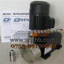 惠州加药桶 E5PP5T5T9A SEKO计量泵库存商