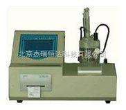 HD-591-石油产品微量水分测定仪(卡尔.费休法)
