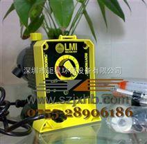GM0090 气动隔膜泵 帕斯菲达计量泵库存商