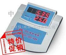 ¥¥台式精密酸度计(手动补偿) 国产 型号:CN60M/PHS-3D ()
