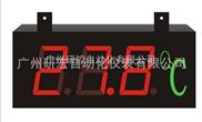 【研宏科技出品】大屏显示器|大屏温度显示器|大尺寸显示仪表