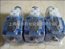 力士乐Rexroth电磁球阀M-3SED10CK1X/350CG24N9K4