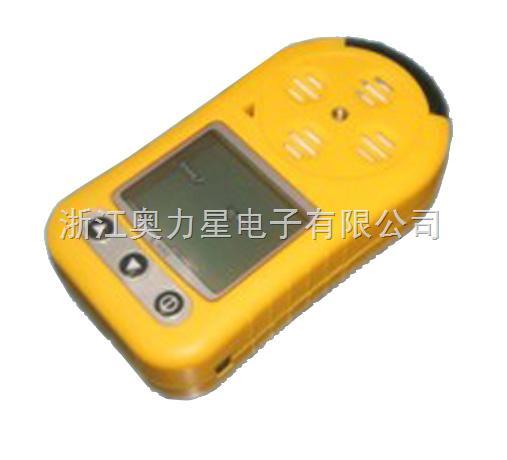 便携式单一气体检测仪LX80