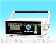 便携氧氮分析仪 型号:SHXA40/N-2100系列(6 SHXA40/N-2100-5N 79.0%~99.999% N2