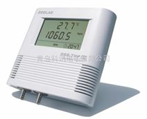 DSR–DP压差记录仪 环境检测适用)DSR–DP