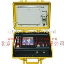 @@  多种气体分析仪器(便携式) 型号:JF1/GXH-3051