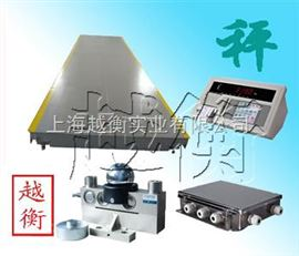 SCS3.2X16米电子汽车衡生产厂家