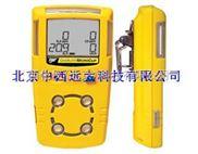 可燃气体检测仪(三合一) 型 号:WGH-BW