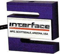 美國Interface SMA S型拉力稱重傳感器