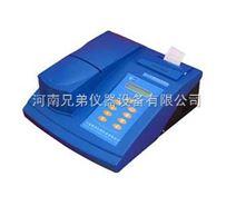 WGZ-4000AP浊度计 精密浊度仪 水质浊度计