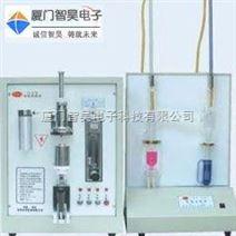 80碳硫联测分析仪(大功率型)