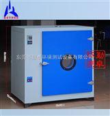 高温鼓风干燥箱500℃