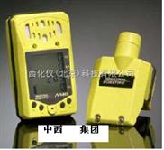 有毒气体检测仪(四气体)(含煤安证) 型 号:TYS1/O23