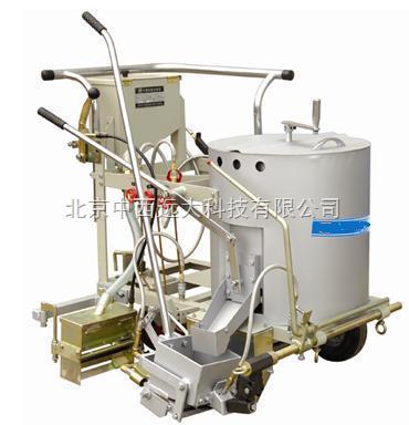 热熔手推划线机 型号:SXD-RH库号:M300015