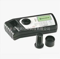 食品二氧化硫快速检测仪(带1包60份试剂) 型号:SYK6-OPTIZEN Mini库号:M299813