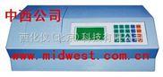 台式浊度仪/浊度计(可替代哈希2100N台式浊度仪) 型 号:TXK11/TXNY-100