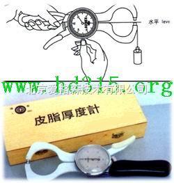 皮褶厚度计/皮脂厚度计 型号:ABJY-M380980