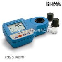 余氯比色计(0.00 to 5.00 mg/L)(现货) 型号:H5HI96701库号:M4385