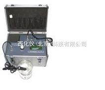 多参数水质在线自动监测仪 型号:whh-GT-05A