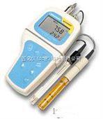 优特水质专卖-防水型智能PH/电导率计 型 号:Eutech PC300