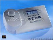 多功能水质分析仪(余氯 总氯 pH值 氰尿酸 总碱-M 钙硬度 溴) ) 型 号:H5ET6190