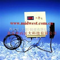 指针式浊度计/探头投入式在线浊度计/便携探头式浑浊度仪  型号:WXRH11/NTU-LTS