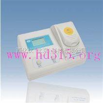 散射光浊度仪/光电浊度计/台式浊度仪(0-2.0-20) 型 号:XU12WZT-1CB(国产)