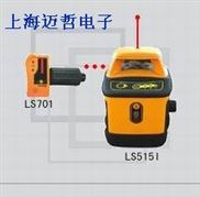 莱赛LS515I自动安平旋转激光扫平仪LS515I