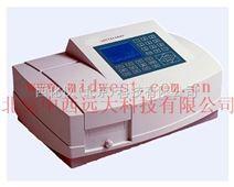 紫外分光光度计 型号:ZHY11/UV-3802S