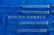 微量进样器 2500ul 平头 型号:XNY18-WLJYQ/2500/平