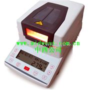 新型卤素水分测定仪/快速水分测定仪