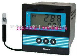 在线PH计 型号:ZXQD-400P