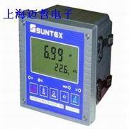 PC-3100在線微電腦PH控制器PC3100上泰SUNTEX