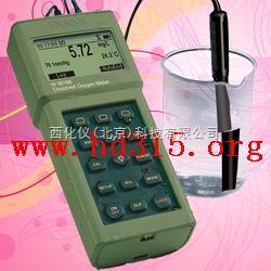 便携式溶解氧、BOD测定仪(意大利) 型号 :H5HI98186/04